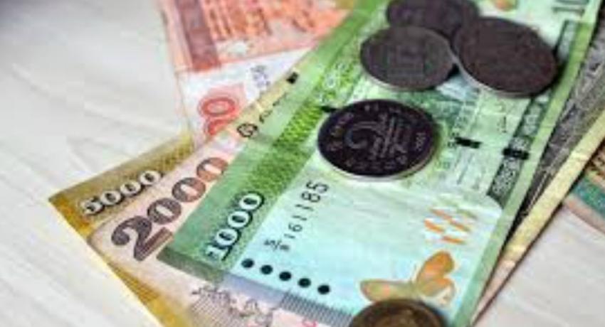 Sri Lanka rises in the ranks on economic misery