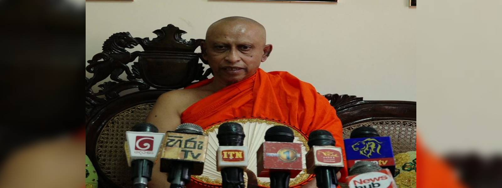 Anunayake Theros seek public support to combat COVID – 19