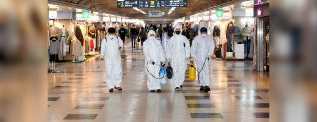 Coronavirus impacts apparel exports worth $ 200-500 million: Rehan Lakhany