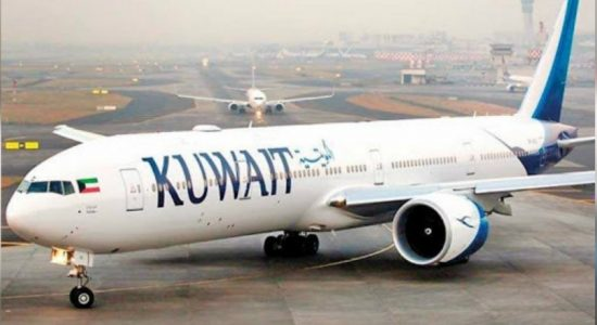 Corona outbreak: Kuwait suspends flights to seven countries