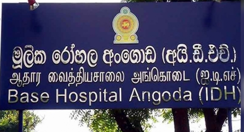 First Sri Lankan COVID-19 patient recovers
