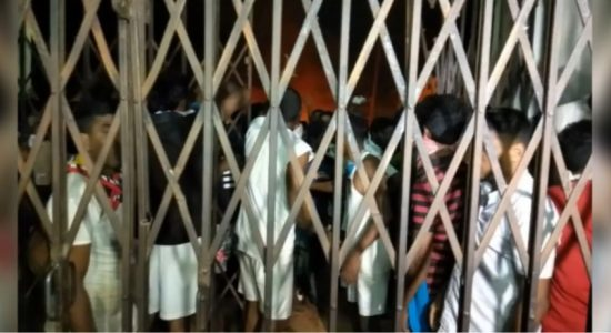 Update: Shooting at Anuradhapura prison; 2 dead, 6 hospitalized