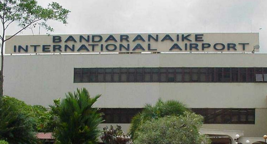 Aircraft not permitted to land at BIA for two weeks
