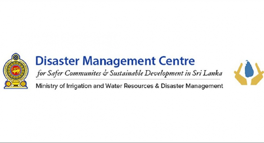DMC announces severe water shortages from the Kegalle district