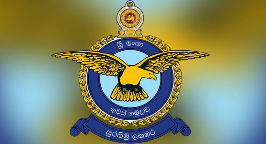 IDH to receive a new isolation ward constructed by Sri Lanka Air Force