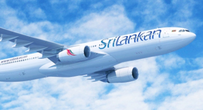 SriLankan Airlines express disappointment over discriminating of staff