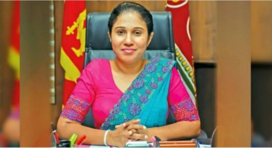 Western Province Governor, Dr. Arambepola, hands in resignation