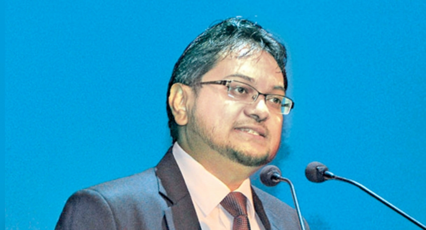 Budget proposals need to be feasible; Nishan De Mel
