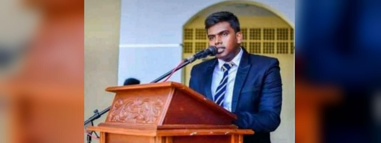 J'pura University student still in critical condition