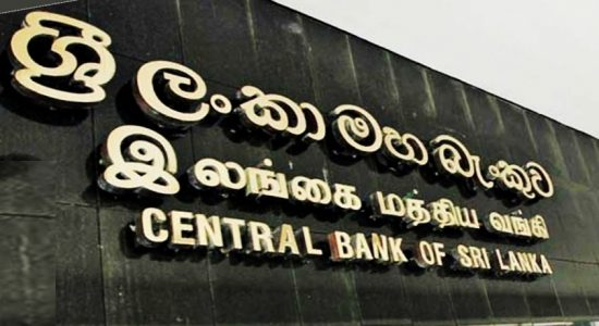CBSL issues regulatory measures for commercial and specialized banks