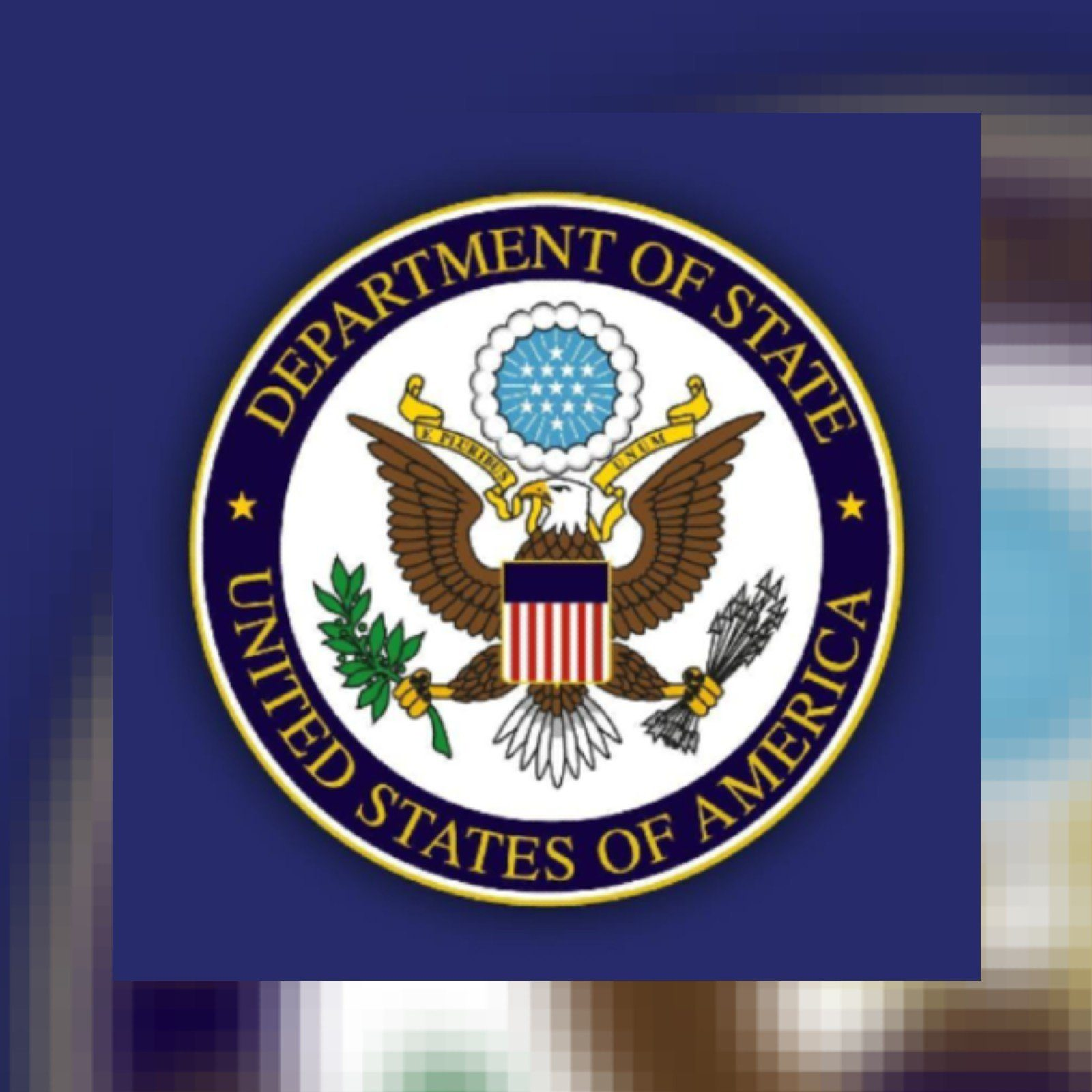 US State department reacts to the recent presidential pardon