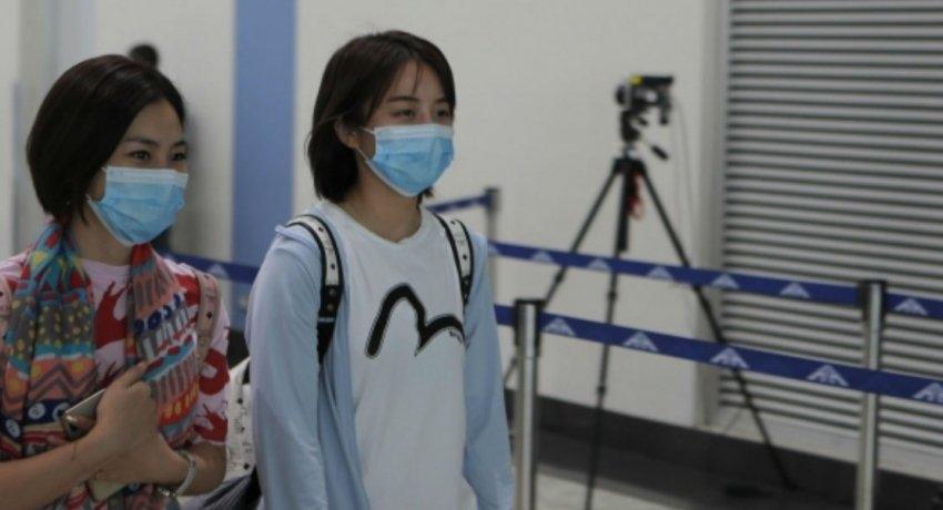 600 arrivals directed to quarantine
