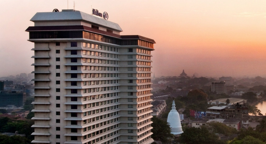 Cabinet approves holding company to control 3 state run hotels