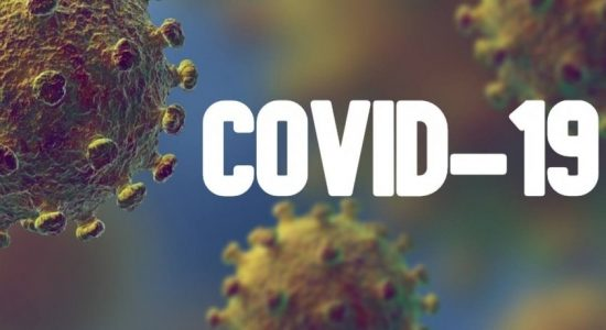 Two more COVID-19 cases recover completely