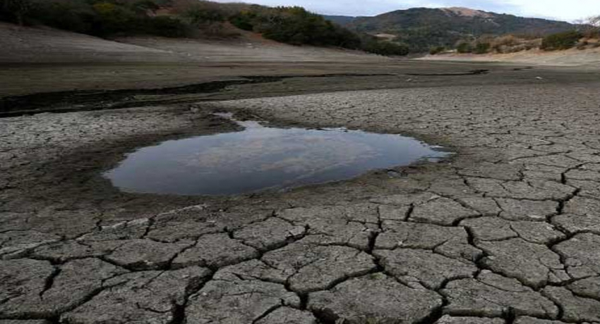 316,183 people facing distress due to prevailing droughts