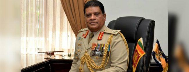 Over 1,700 people quarantined – Lieutenant General Shavendra Silva