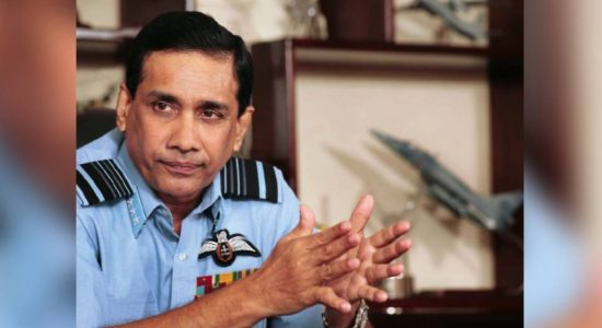 Fmr. Air Force Commander appointed as Western Province Governor