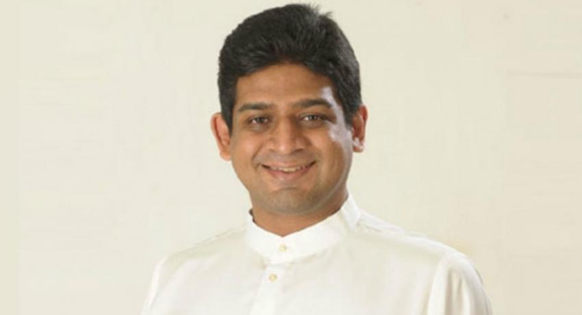 Wasantha Senanayake to appear before 4/21 commission