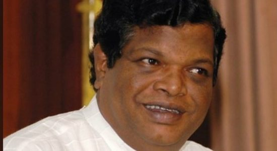 Government holiday will not be extended says Bandula