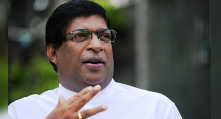 Arrest warrants issued on Ravi Karunanayake and 9 others in connection to 2016 bond scam