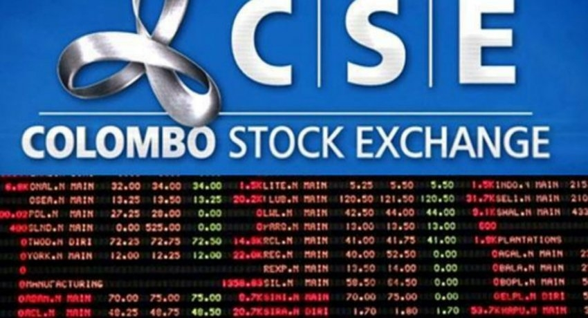 Colombo Stock Exchange Halts Trading for the Third Day