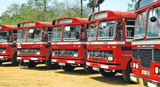 CTB to limit the no. of passengers that could travel in a bus