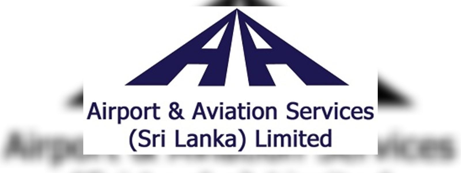 All passengers arriving in Sri Lanka will be screened