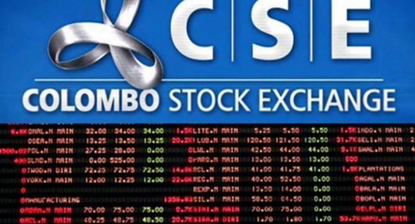 Trading at the Colombo Stock Exchange halted following S&P SL20 index falling by 05%