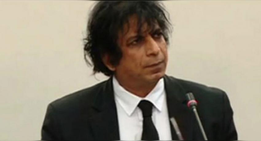 Interdicted HCJ Pilapitiya issued summons