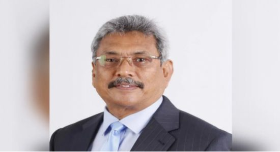 President Gotabaya Rajapaksa to address the nation tonight