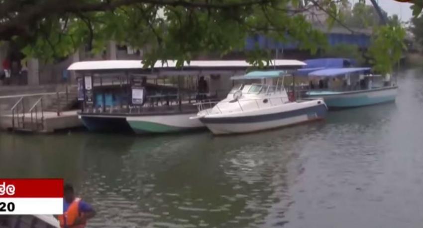 Wellawatte – Battaramullapassenger boat service launched