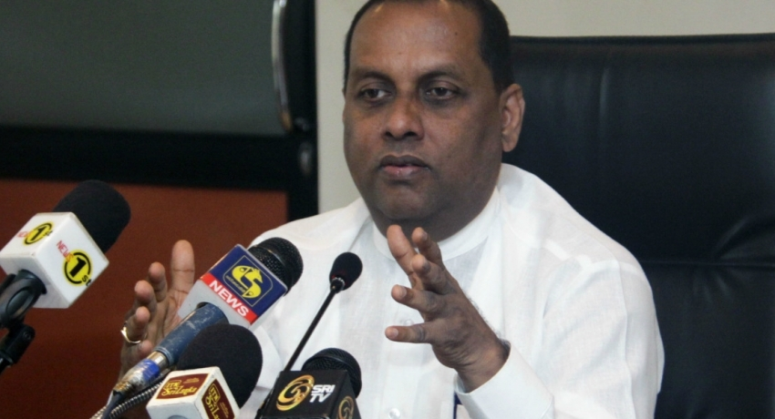 Fuel price reduction unlikely – Min. Mahinda Amaraweera