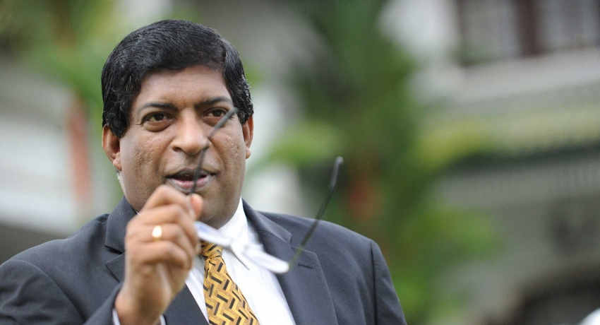UPDATED : AG directs IGP to obtain arrest warrants for Ravi Karunanayake and 11 others in connection 2016 bond issuance