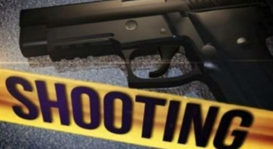 Three arrested in connection to Middeniya shooting
