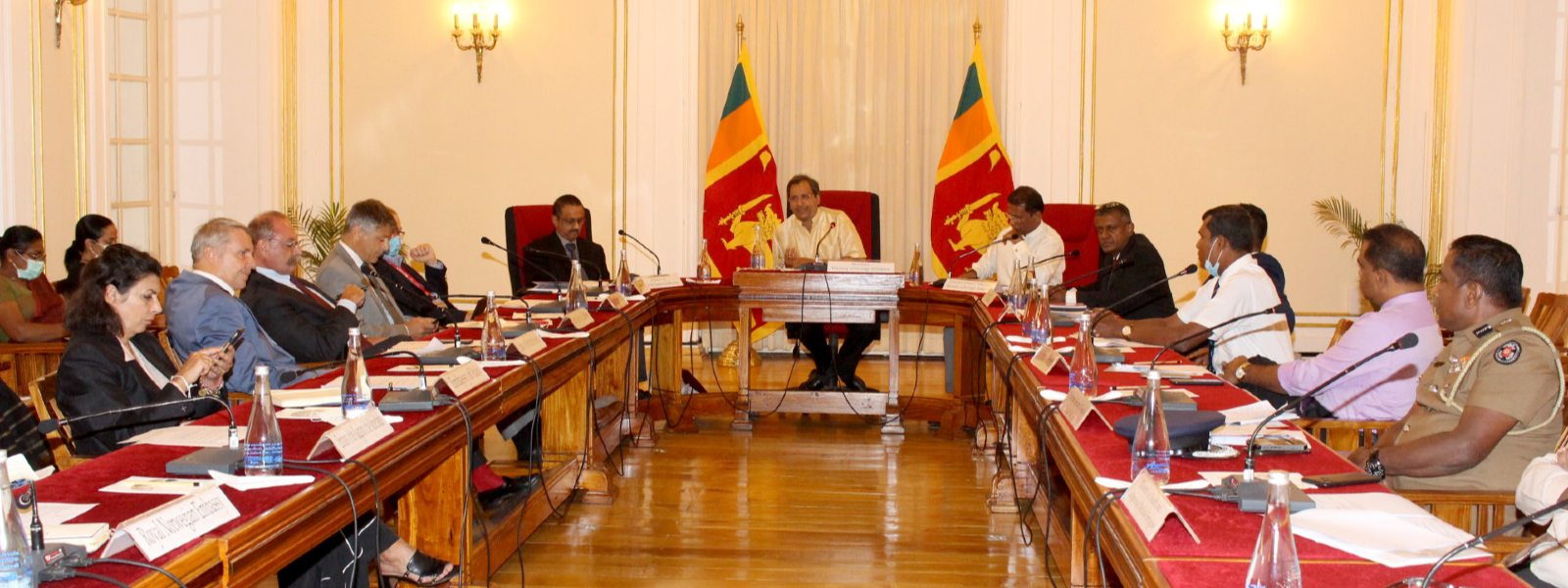 Sri Lanka urges foreign states to extend visas of visiting Sri Lankans