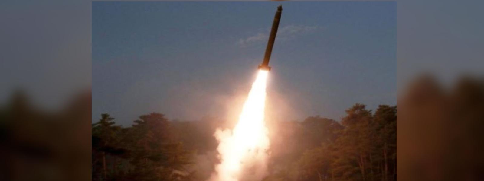 Global Coronavirus outbreak; North Korea fires two projectiles into sea