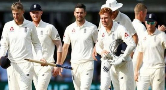 England tour of Sri Lanka postponed over COVID-19 concerns