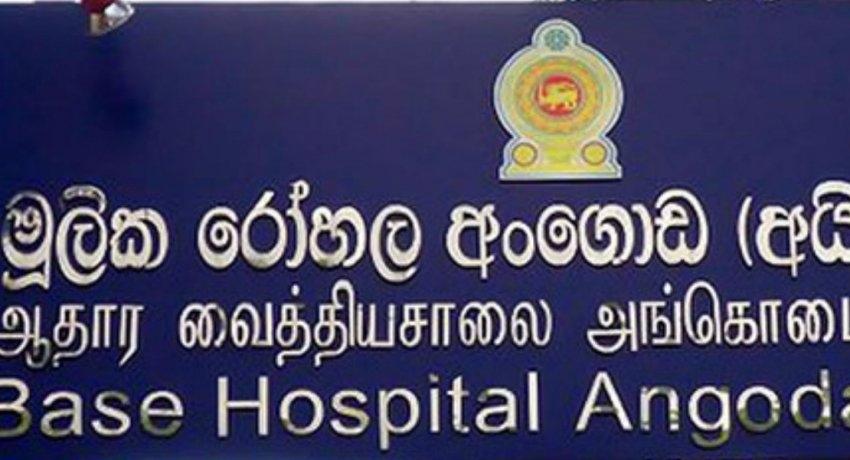 Health officials confirm 1st Sri Lankan Covid-19 patient