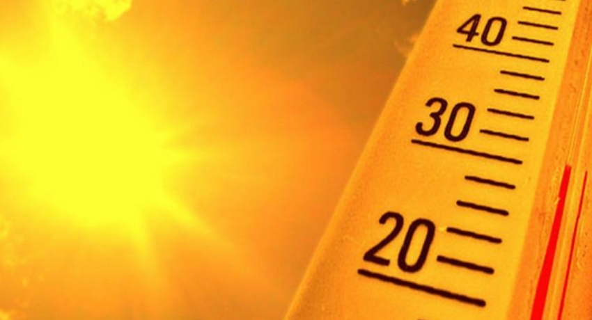 Health ministry issues warning on extreme heat