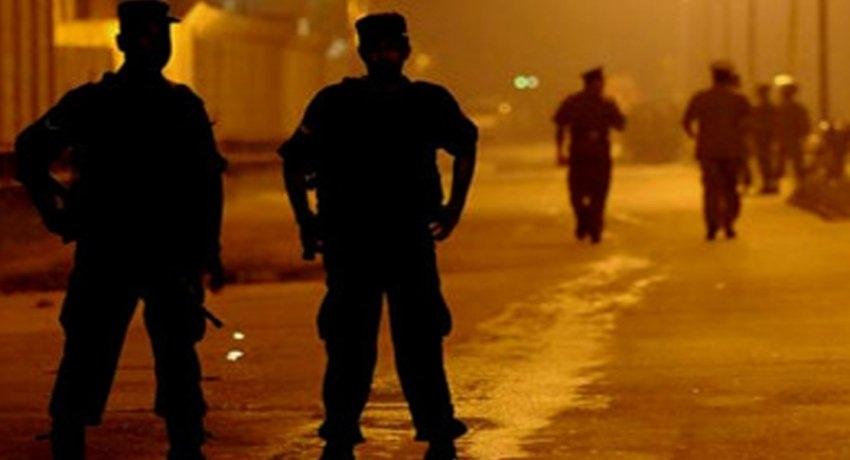 Quarantine raid uncovers Human Trafficking Operation
