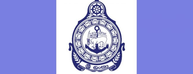 Leave of all Sri Lanka Navy personnel cancelled until further notice