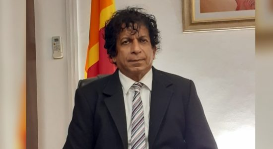 Attorney General seeks permission to re-enter department premises