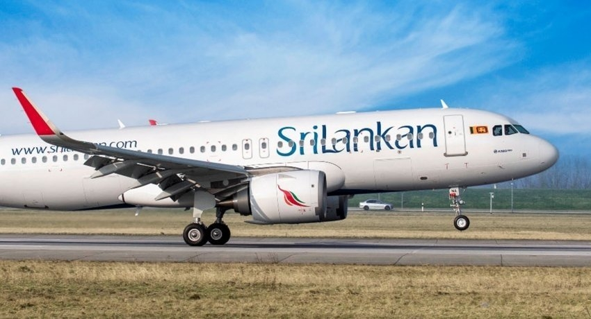 SriLankan Airlines operates special flights to bring back Sri Lankans stranded in India, Pakistan and Nepal