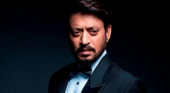 Bollywood actor Irrfan Khan dead at 53