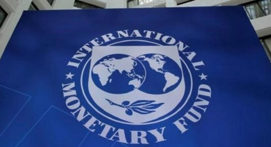 IMF to review Sri Lanka's request for Rapid Credit Facility