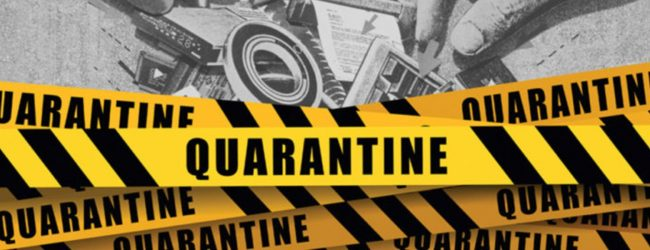 1311 people continue to remain in quarantine facilities in SL