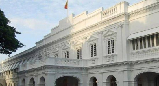 Foreign Ministry of Sri Lanka to reposition exports in the market