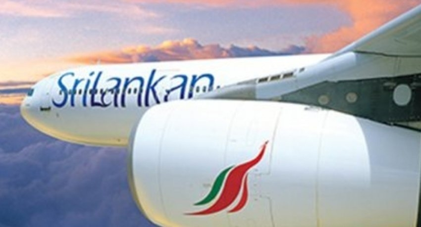 SriLankan Airlines' scheduled flight suspension extended till May 15