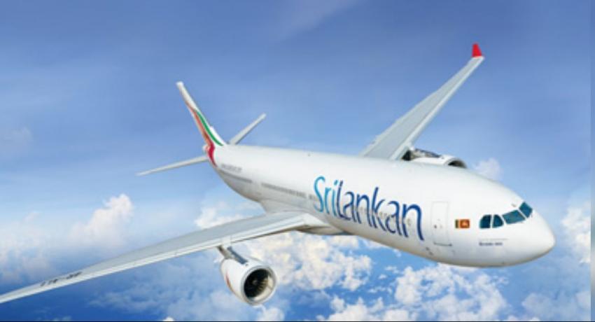Temporary suspension of Sri Lankan Airlines scheduled flights due to Coronavirus (COVID-19) outbreak