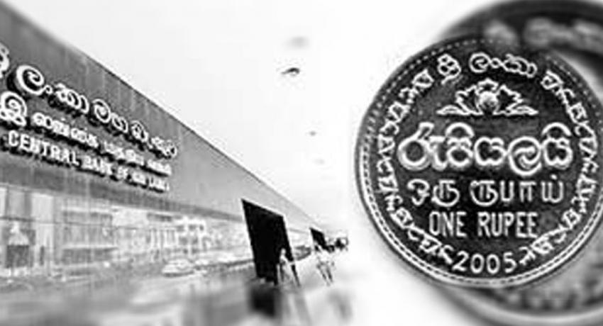 SL rupee depreciates sharply against the US dollar